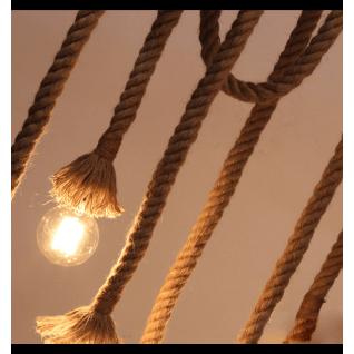 Lustre corde