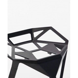 Chaise de bar One Magis - Konstantin Grcic