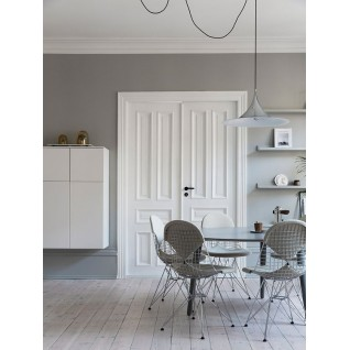 DKR Wire Chair - Eames Inspiration