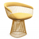 Armchair Wire - Inspiration Warren Platner