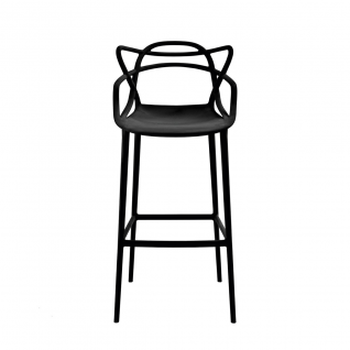 Masters Bar stoel - Masters Kartell Inspiratie
