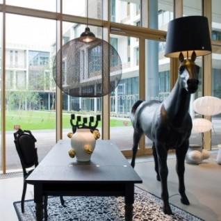 Horse Lamp Moooi