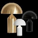Magistretti Oluce - Atollo table lamp