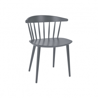 HYGE J4 chair wood