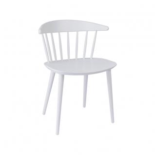 HYGE J4 stoel