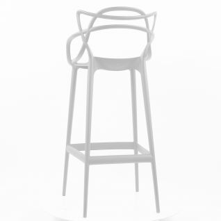 Chaise de Bar Masters - Inspiration Masters Kartell