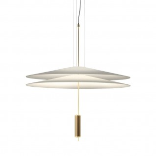 Pendant lamp Flamingo Vibia