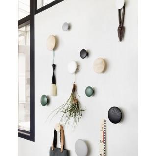 Portemanteau mural en bois - Dots