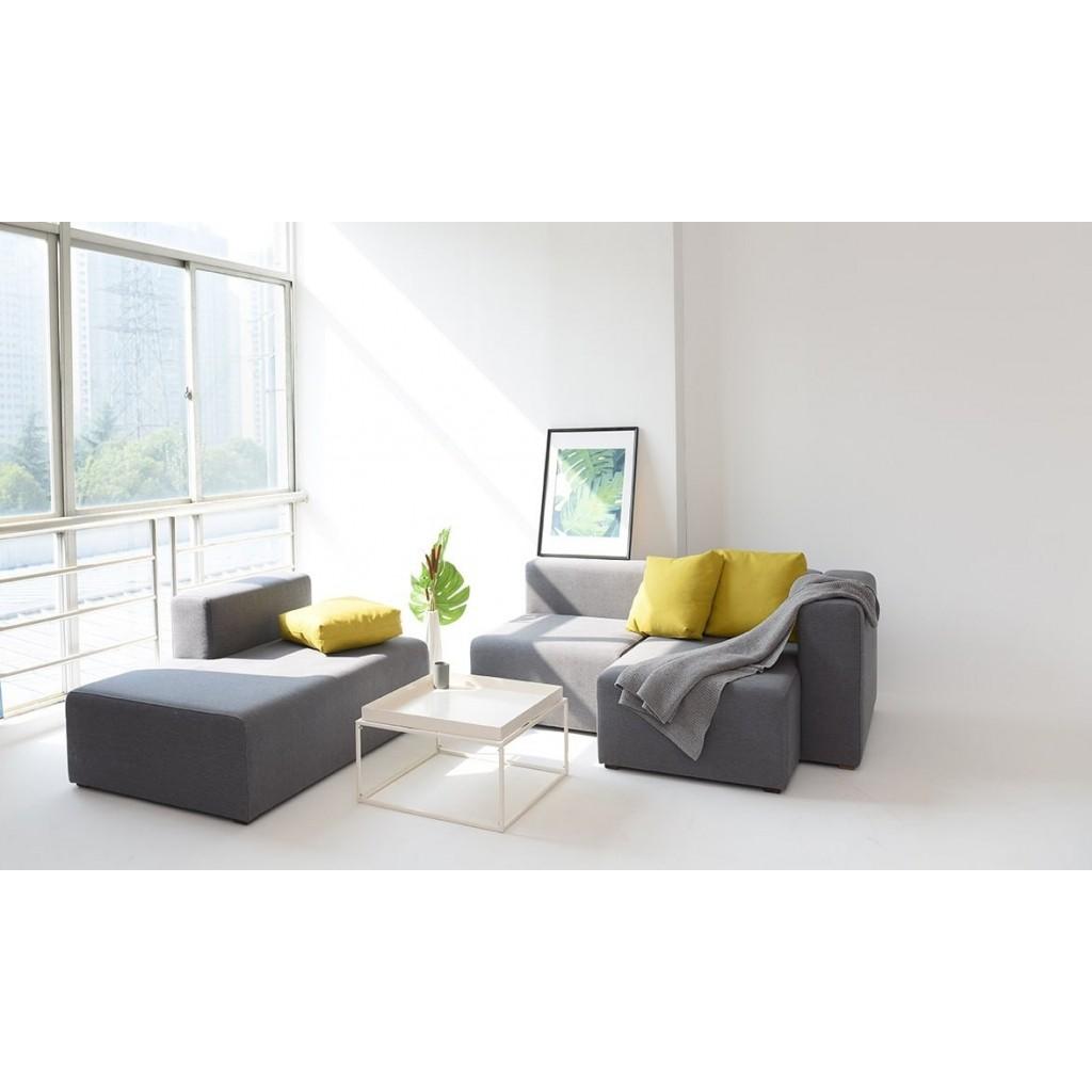 Tetris Sofa 2 Seat Hay Mags Soft