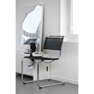 Cantilever Chair S33 - Mart Stam Inspiration