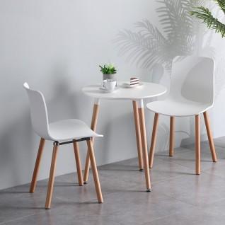 La table de restaurant Tripod