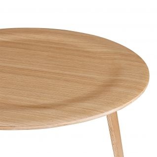 Table basse CTW  - Inspiration Eames