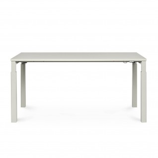 """Boring Electric Height Adjustable Desk"" table - Boring Collection"