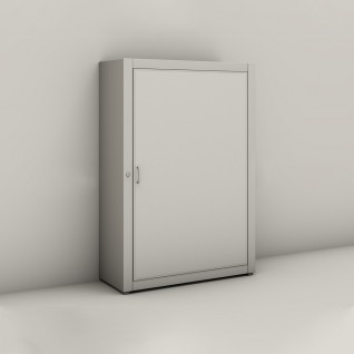 "Armoire ""Boring Low Cabinet"" - Boring Collection"