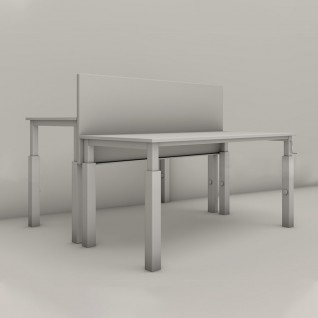 """Boring Panel"" table - Boring Collection"