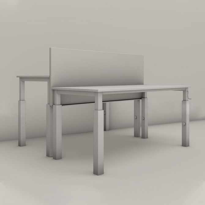 "Table ""Boring Panel"" - Boring Collection"