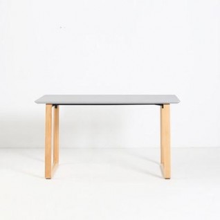 Rectangular table - Woody