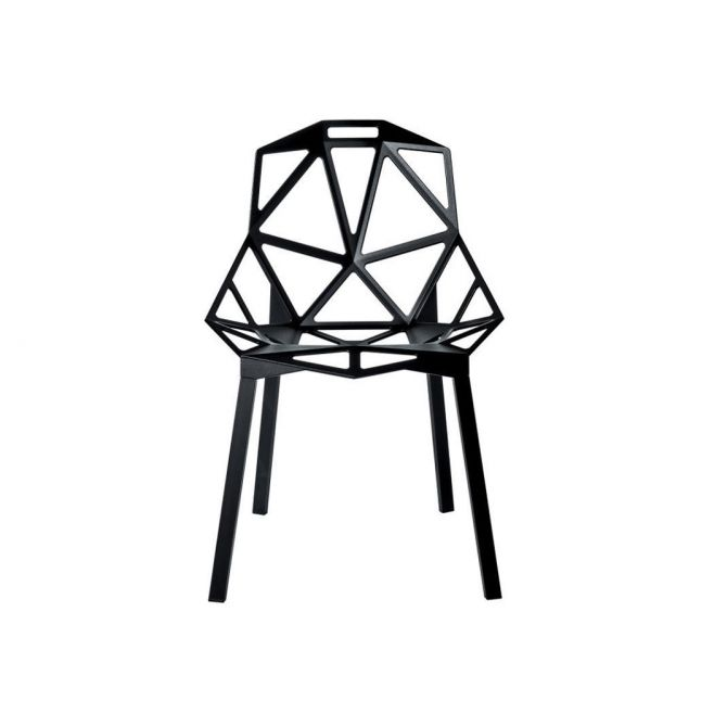 Chaise One Magis -  Konstantin Grcic
