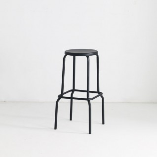 Le Tabouret de Bar industriel Berlin