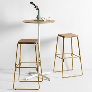 Brux Bar chair