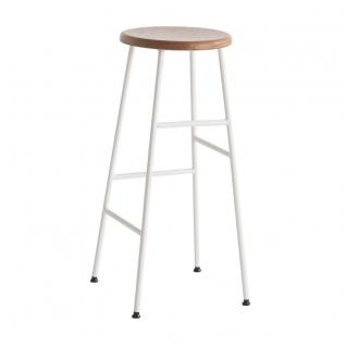 The Hyge Cone bar stool