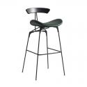 Metal Bar stool - Gubi