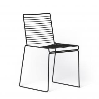The Hay Metal Chair Hee - Hee Welling Inspiration