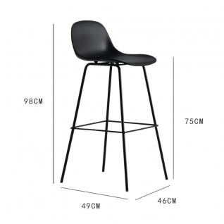 Harbour bar stool