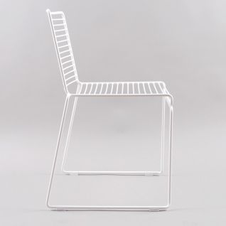 The Hay Metal Chair Hee - Hee Welling Inspiration