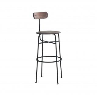 Chaise haute Afteroom par Menu