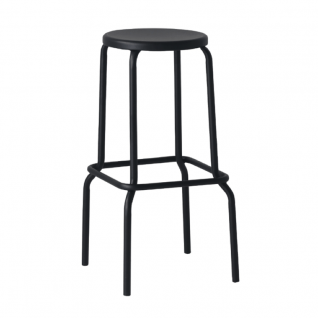 The Berlin industrial Bar Stool