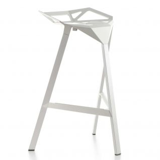 Magis One Bar Stool - Konstantin Grcic