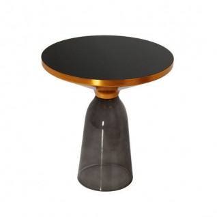 Bell side table Sebastian Herkner