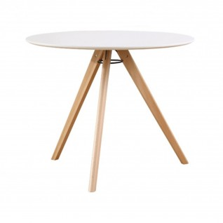 Hyge H20 round table