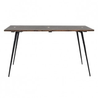 Rectangular Wooden Restaurant Table - Vieneto