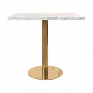 Marble restaurant table - Rita