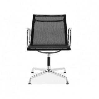 Chaise de bureau EA111 résille - inspiration Eames