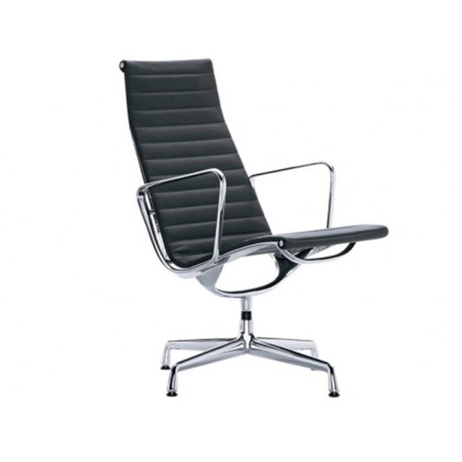 Eames Alu Bureaustoel.Ea116 Eames Bureaustoel Betaalbare Reproductie Kwaliteit