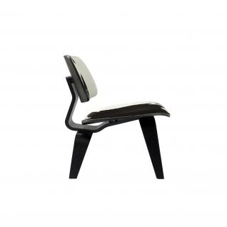 LCW chair Cowhide - Eames