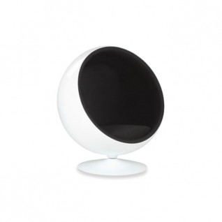 Ball Chair Adelta  - Inspiration Eero Aarnio