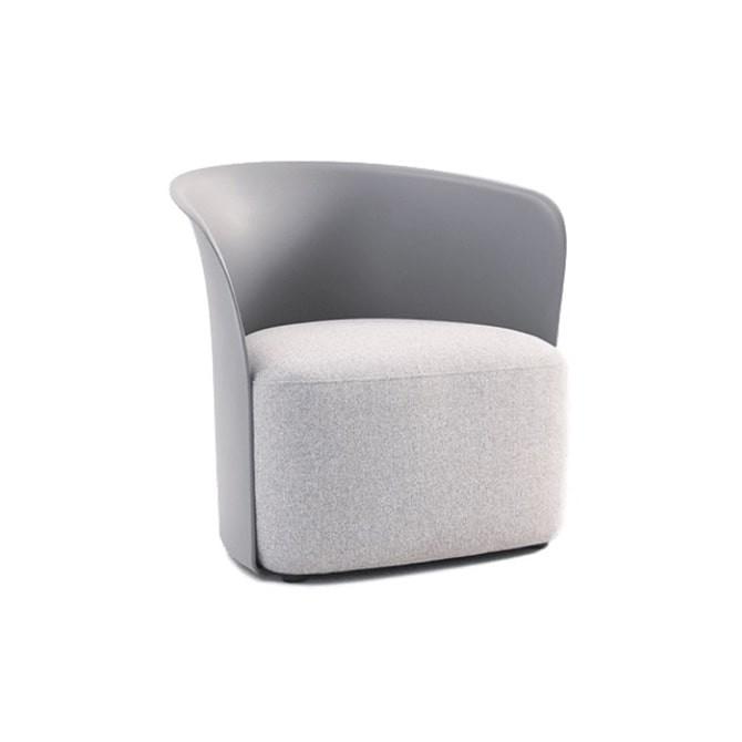 Fabric Armchair - Acidalia