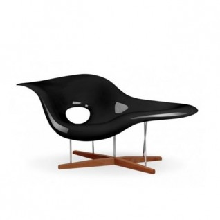 Floating Chair - Eames
