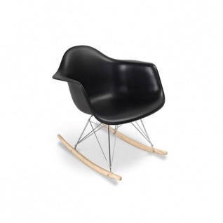 RAR Rocking Chair - Eames Inspiration