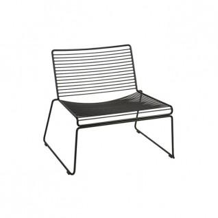 Hyge Lounge Chair