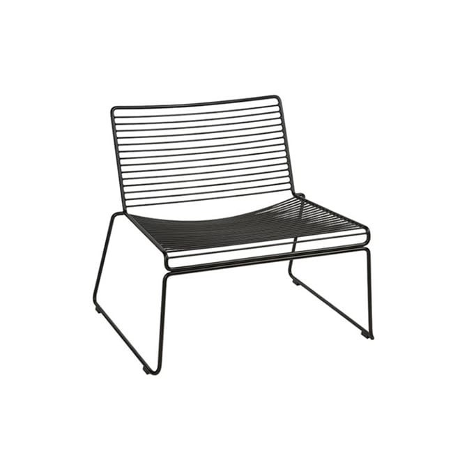Hee Lounge Chair Hay - Hee Welling Inspiration