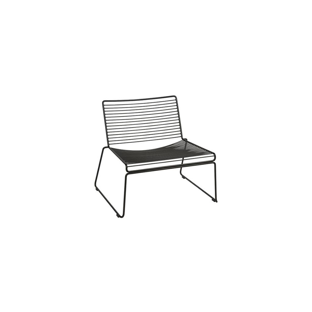 Hee Lounge Chair Reproduction Hay Hee Welling Inspiration