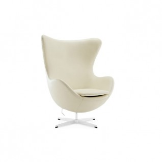 Jacobsen Egg Chair 3316 - Fritz Hansen