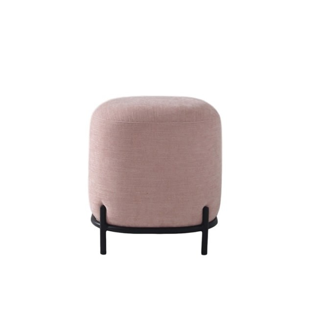 Omba Fabric Armchair