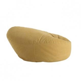 Fabric Pouffe Bob