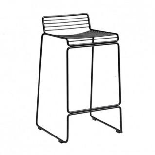Bar stool HYGE metal